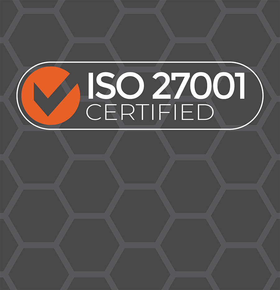 GVAV achieves ISO 27001 accreditation thumbnail