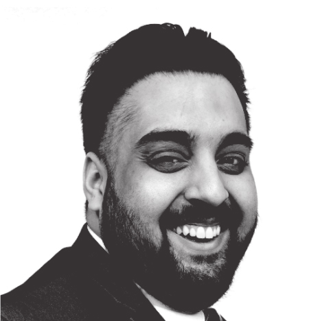 Hounslow's Sukh Basi Promoted to Sales Manager thumbnail